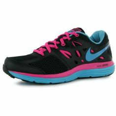7629f44c7fa Lite Racer Ladies Trainers. Nike Shoes ...