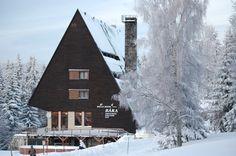 Hotel Bara in Krkonose - Czech Republic
