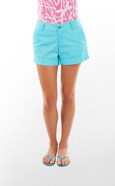 Callahan Short | LILLY PULITZER