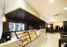 VISTA refrigerated display cases. JORDAO COOLING SYSTEMS®
