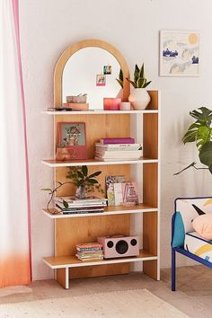 Urban Outfitters' Spring Collection Makes Small-Space Living FUN Photos | Architectural Digest