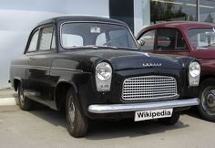 1958 Ford Anglia 100E.  Maintenance/restoration of old/vintage vehicles: the material for new cogs/casters/gears/pads could be cast polyamide which I (Cast polyamide) can produce. My contact: tatjana.alic@windowslive.com