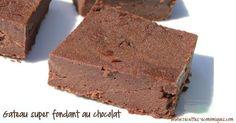 Une nouvelle recette de dessert : un gateau au chocolat hyper fondant, avec du mascarpone, mais sans beurre, une recette de Cyril Lignac. Un dessert qui vous fera fondre tellement il est moelleux. A essayer et à adopter. La recette utilise très peu de farine (40g). * préchauffer le four à 160°, chemiser un moule …