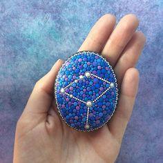 Elspeth McLean pedras mandalas coloridas 06