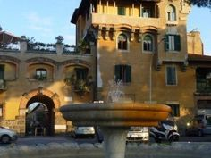 Off the Beaten Track Rome: Garbatella, Charming Urban Experiment With A Soul