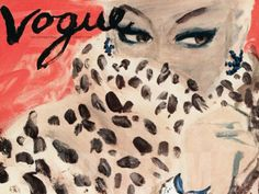 15 Things You Didn't Know About <em>Vogue</em>