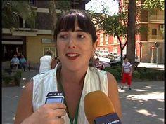 Reportaje Semana Nutricional TV Linares y @NutriSuli