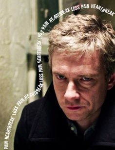 *SPOILERS* John Watson - aka the moment my heart broke for him