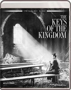 The Keys of the Kingdom - Blu-Ray (Twilight Time Ltd. Region Free) Release Date: December 13, 2016 (Screen Archives Entertainment U.S.)