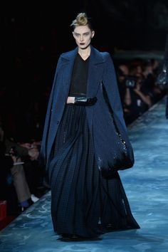 Our Favorite Looks From Marc Jacobs Fall 2015 | The Zoe Report
