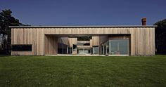 Outside In House / Jarmund / Vigsnæs Architects