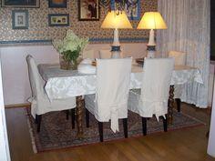 dinnertable