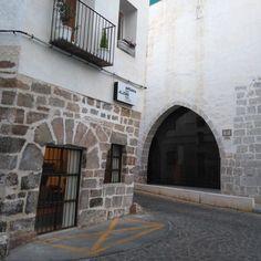 Judería de Sagunto. (Morvedre) Valencia. #Sagunto #juderia.