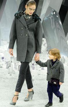 Hudson Kroening/Chanel