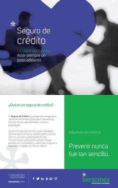 ¿Tus ventas a crédito están aseguradas?