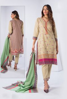 #Cotton #fabric is the #best #fabric in any #weathers, cotton #salwar #kameez is the best choice for any #girls or #womens, #Nikvik is the #bestseller of cotton salwar #suits in #USA #AUSTRALIA #CANADA #UAE #UK Latest Anarkali Suits, Pakistani Suits Online, Cotton Pants, Cotton Dresses, Celebrity Gowns, Designer Salwar Suits, Ethnic Outfits, Looks Chic, Party Wear Dresses