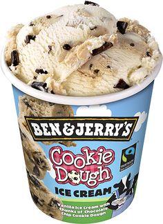Cookie Dough | Ben & Jerrys