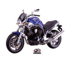 Photo gallery - Yamaha/Yamaha BT1100 Bulldog 2002