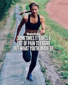 Image may contain: 1 person, standing, text and outdoor marathon motivation, running Sport Motivation, Motivation Positive, Fitness Motivation Quotes, Weight Loss Motivation, Marathon Motivation, Fitness Inspiration, Running Inspiration, Sport Fitness, Fitness Goals