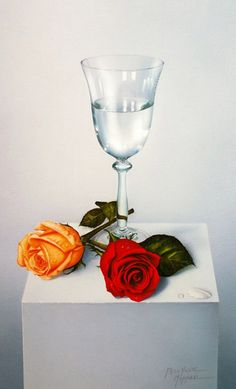 pintura-al-oleo-de-flores+(4).jpg (655×1082)