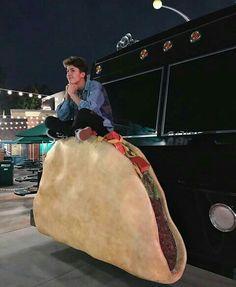 Tacos, tacos