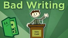 Extra Credits - Bad Writing - Why Most Games Tell Bad Stories - YouTube