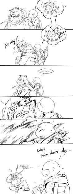 Tiger Claw and Leonardo 2 by huer13