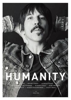 『HUMANITY MAGAZINE』の日本版が限定1000部刊行! 写真展も開催中
