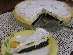 Vynikajúci makovo tvarohový koláč s 5 hviezdičkami