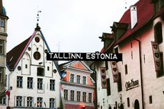 Tallinn / Estonia