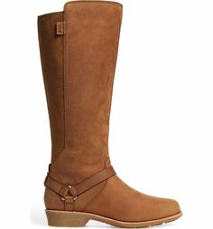 Main Image - Teva De La Vina Waterproof Boot (Women)