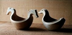 Ale bowl by david fisher