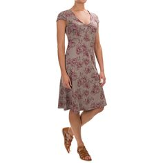 Toad&Co Rosemarie Dress (For Women) - Save 57%