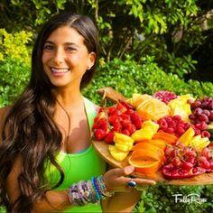 Ida-eet: The 80/10/10 diet