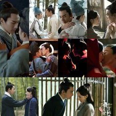 Best Love Stories, Love Story, Chinese Novel Translation, Eternal Love Drama, Chines Drama, Scarlet Heart, Peach Blossoms, Most Handsome Men, Chinese Actress