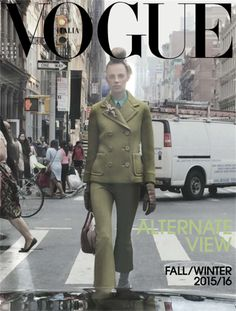 Alternate view - Vogue.it