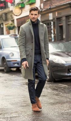 nice 33 Must Have Casual Jackets in Every Man's Wardrobe https://attirepin.com/2018/01/05/33-must-casual-jackets-every-mans-wardrobe/ #men'scasualoutfits