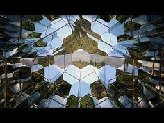 Inhotim, galeria de arte contemporânea a céu aberto - Tempo da Delicadeza