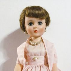 "American Character Sweet Sue Sophisticate Doll 20"" Vintage 1957"