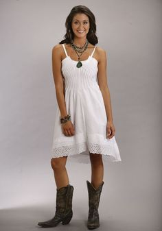 Holy Hot : Ladies Western Stetson® Dress   Free Shippin' on Western Shirts