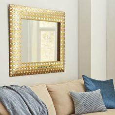 Sera Gold Mirror