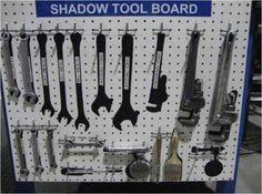 5s shadow board - Google Search