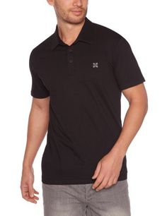 Oxbow Celleno Polo manches courtes homme Noir FR   38 (Taille Fabricant    M)  Amazon.fr  Sports et Loisirs b0a31595f4e