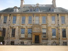 Found on Bing from www.pinterest.com Belton House, Mansions, House Styles, Interior, Image, Home Decor, Decoration Home, Manor Houses, Indoor