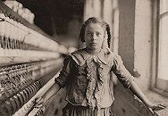 The History Place - Child Labor in America: Investigative Photos of Lewis Hine#