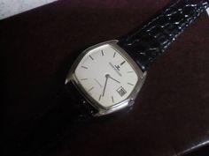 売切りジャガールクルトアンティーク【5000.42】ギャラ箱付 時計 Watch jaeger lecoultre ¥21000yen 〆05月10日