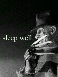 In my dreams....