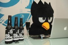 The ol' Tactical Nuclear Penguin video makes for pretty funny #TBT viewing! https://www.youtube.com/watch?v=Ww1nh0yPX3A… pic.twitter.com/P1hYbuonVK