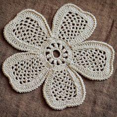 Crochet Sobresaliente
