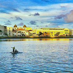 Paço Alfandega Recife-Pernambuco-Brasil